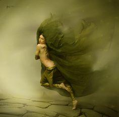 Running .. Author: Vladimir Fedotko