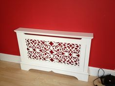 Getting Elegant Hunting Radiator Covers | Decoration Trend