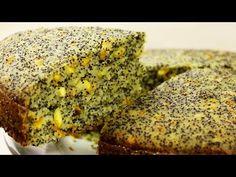 Без яиц, масла и молока! Исчезает МГНОВЕННО!!! Самый ВКУСНЫЙ быстрый ПИРОГ! - YouTube Raw Desserts, Dessert Recipes, Food Decoration, Pastry Cake, Salmon Burgers, Baked Goods, Banana Bread, Bakery, Vegan Recipes