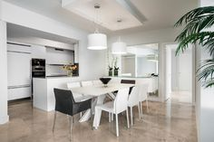 StyleHaus - ICON South Beach - Eclectic Miami Getaway contemporary-dining-room