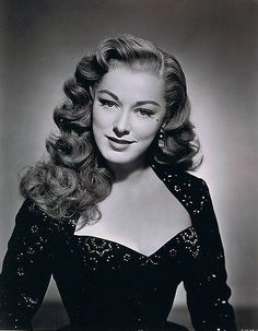 In memoriam - Eleanor Parker