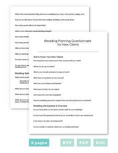 Wedding Timeline Template  Diy Crafts    Wedding