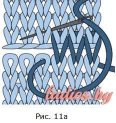 Beginner Knitting Patterns, Knitting Basics, Knitting Help, Easy Knitting Projects, Knitting Stiches, Baby Hats Knitting, Lace Knitting, Hand Embroidery Videos, Crochet Wool