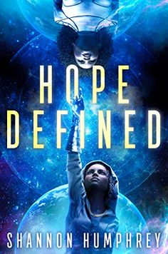 Amazon.com: Hope Defined: Book 1 of Hope Defined Series eBook: Humphrey, Shannon: Kindle Store