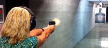 Mom the protector.  23 tips on firearms just for Mommy.