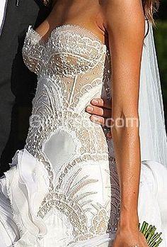 vintage wedding dress vintage wedding dresses - not so see through tho