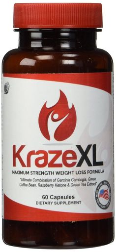 BEST Fat Burner, Metabolism Booster, Appetite Suppressant & Energy Enhancer, Ultimate Weight Loss Thermogenic Supplement For Men & Women (30 Day Supply of KrazeXL). Read the rest of this entry » http://weightloss-report.com/weight-loss/best-fat-burner-metabolism-booster-appetite-suppressant-energy-enhancer-ultimate-weight-loss-thermogenic-supplement-for-men-women-30-day-supply-of-krazexl/ #L4L #vitaminB #animals #FF #vitaminC #L4L #vitamins #vitaminB #animals #vitaminD #FF #F4F #FF #vitaminD