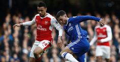 Chelsea Dominates Arsenal to Widen Lead in Premier League