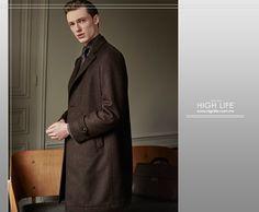 La elegancia es un equilibrio entre sencillez, espontaneidad y distinción. #HighLife