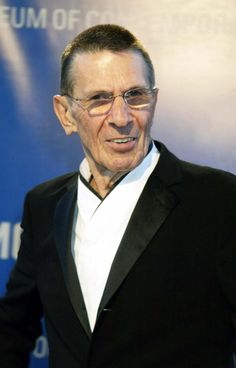 Leonard Nimoy, the character actor most famous for playing Mr. Spock in the original Star Trektelevision series and feature films, has died, according to The New York Times. The actor had been suffering from chronic obstructive pulmonary disease. Born in Boston, Nimoy got his acting break with the 1952 film Kid Monk Baroni. He went on to have bit parts in Dragnet, Perry Mason and the film Get Smart before being cast as the half-Vulcan, half-human Spock, the role that launched him into ...