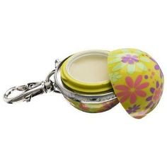 Ballmania Twist & Pout Lip Balm SPF 20: Favorite lip balm!!