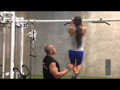 Resource: Strength Sensei's Compilation of Chin-Up Tips – Official Website for Charles R Poliquin: Strength Training, Nutrition, Articles, Books, Motivation, Supplementation