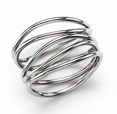 Tiffany ring TR-9116,only $16.9 free shipping  #Tiffany #ring #fashion #women #woman #pretty #beauty | capfactory.cn