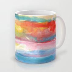 Colour Me Crazy  Mug