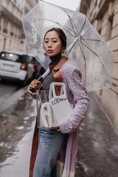 Paris Fashion Week Diary Day 5 – Loewe & Balmain show