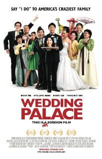 Wedding Palace Movie Release Date : 12th Apr 2013, Director: Christine Yoo, Producer: Brian Tee, Genre : Comedy , Romance, Language: English