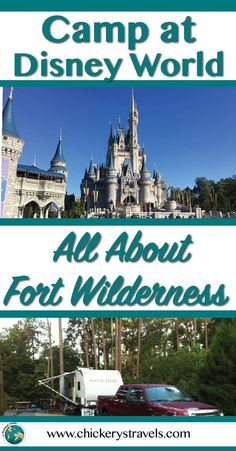 87 best disney camping at fort wilderness images disney trips rh pinterest com