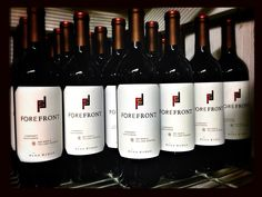 Pine Ridge • ForeFront Cabernet Sauvignon    2010  Wine List Selections The Elk Room @ The Osthoff Resort