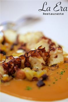 Madridelicious is a fun way to find where to eat your favorite food in Madrid! Here you'll be able to see a selection of the best food of the city. Risotto, Madrid, Favorite Recipes, Eat, Ethnic Recipes, Food, Cooking, Restaurants, Essen