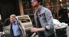 New York City Street Style: May 25, 2015 - Four Pins