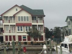 PRICE REDUCTION ~ $439,500 ~Waterfront condo ~200 B Dartmoor Ave. Manteo, NC 27954 Original List Price: $449,000 Beds: 3 Sq. Ft.: 1,579 Call Kristi Wright at Carolina Dunes Real Estate at 252-573-8229 www.carolinadunesrealestate.cm