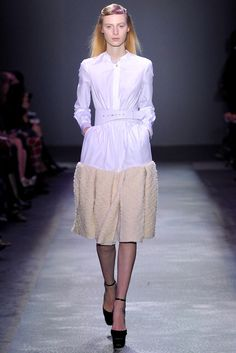 Giambattista Valli | Fall 2012 Ready-to-Wear Collection | Vogue Runway