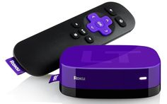 The Roku LT is a Wi-Fi set-top box that streams Netflix, Hulu+, and other content services such as TED Talks and Pandora radio. Christmas Gifts For Women, Christmas Fun, Set Top Box, Pandora Radio, Hbo Go, Av Receiver, Netflix Streaming, Diy Network, Tech Gifts