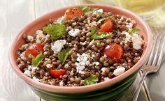 34 receitas com quinoa para uma vida mais saudável