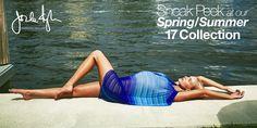 Jordan Taylor Beachwear & Cover-ups   Elif for Jordan Taylor
