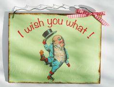 Geschenk  von Un-Art-Tick auf DaWanda.com