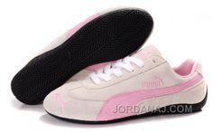 http://www.jordanaj.com/womens-puma-fur-in-beige-pink-online.html WOMEN'S PUMA FUR IN BEIGE/PINK ONLINE Only $76.00 , Free Shipping!