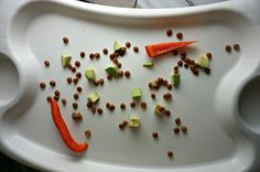 baby led weaning- 8 month meals - 4