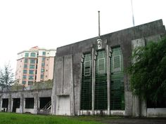 The Old Ford Motor Factory, Singapore  - built in 1941; this was the place for the official surrender of British forces to the Imperial Japanese during the war; many intense battles were fought in the vicinity  - large numbers of Japanese officers committed suicide here upon hearing of Japan's surrender. Soldiers & officers are seen, people have witnessed the ghostly replay of the mass suicide in the building in which it took place, unexplained swirling lights are seen, screams, bangs…