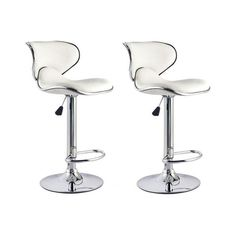 ts ideen 1 x Tabouret de bar chaise fauteuil repose pieds faux cuir