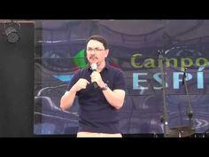 A Tristeza da Mágoa e a alegria do perdão - Rossandro Klinjey (5º Campo do Brito Espírita) - REDE AMIGO ESPÍRITA
