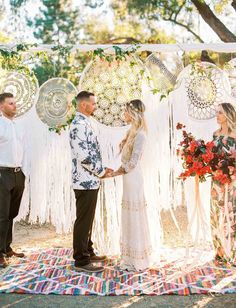 dream catcher ceremony