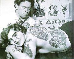 Old School #tattoo