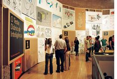 Read Before Using Exhibition - Exhibitions / studio andrew howard