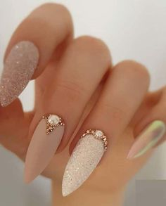 Cutest Nail Art Designs & Images for Bold Ladies in 2019 - . - Estella K. , Cutest Nail Art Designs & Images for Bold Ladies in 2019 - . - Estella K. Nail Art Designs Images, Marble Nail Designs, Acrylic Nail Designs, Art Images, Perfect Nails, Gorgeous Nails, Pretty Nails, Nude Nails, Matte Nails