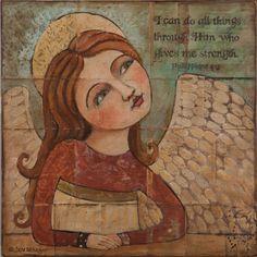 GRACIAS ANGELITOS POR ESCUCHARME Y PROTEGERME  A MI  Y A MIS FAMILIARES.