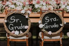 Wedding Chair Signs, Wedding Chairs, Got Married, Getting Married, Dream Wedding, Wedding Day, Marry You, Special Day, Wedding Engagement