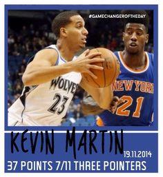 Kevin Martin 19.11.2014