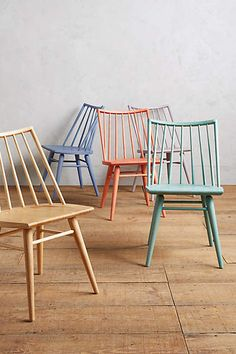 Clearie Dining Chair - anthropologie.com