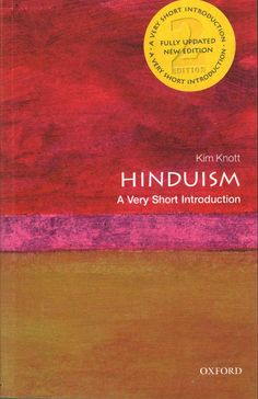 very short introduction to hinduism essay