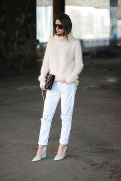 Fashionvibe » Zina Charkoplia Fashion Blog » Spring