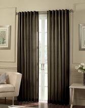 Inexpensive Curtains, Drapes, Sheers and Other Window Treatments