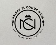 Salsas El Conde Nava