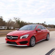 What do you think about the #CLA45 #AMG #Mercedes #MercedesBenzofHuntValley – The best or nothing