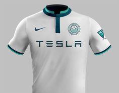 Miami MLS Team on Behance