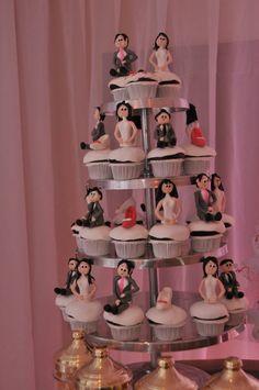 #wedding #event #dream #ceremony #bride #hotel #design #cupcake #sweet #bride